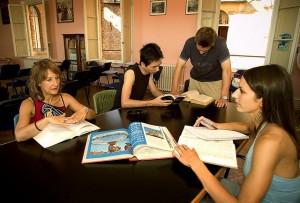 Examenskurse Teil 3 – Italienisch Diplome