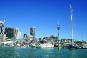 Auf der anderen Seite der Welt - Sprachaufenthalt Neuseeland und Australien