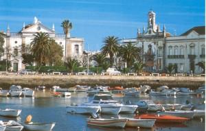 Sprachaufenthalt in Faro - die sonnigste Stadt Europas