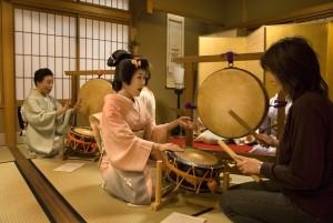 Japanisch Sprachaufenthalt bei den Samurai in Kanazawa