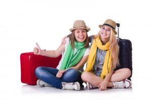 4 Dinge, die du auf deiner Sprachreise wirklich brauchst