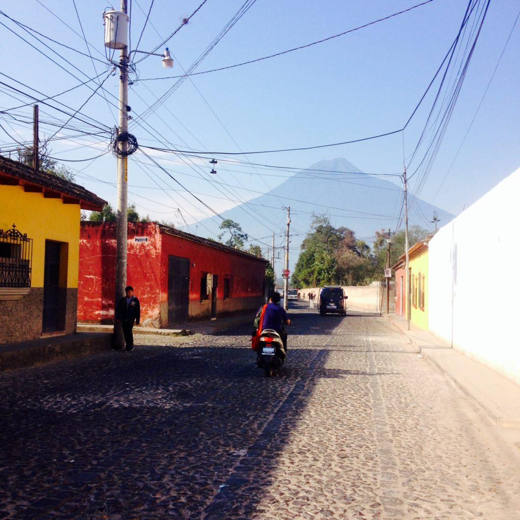 10 Wochen in Guatemala