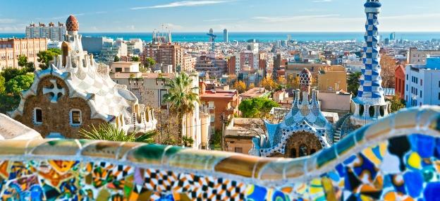 Studienreise quer durch Spanien - von Barcelona bis Madrid