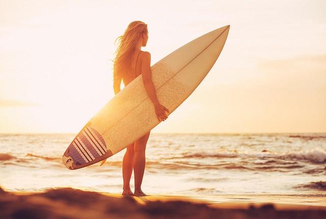 Australien – Englisch lernen und surfen!