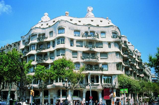 Berge, Meer und Metropole – Spanisch lernen in Barcelona