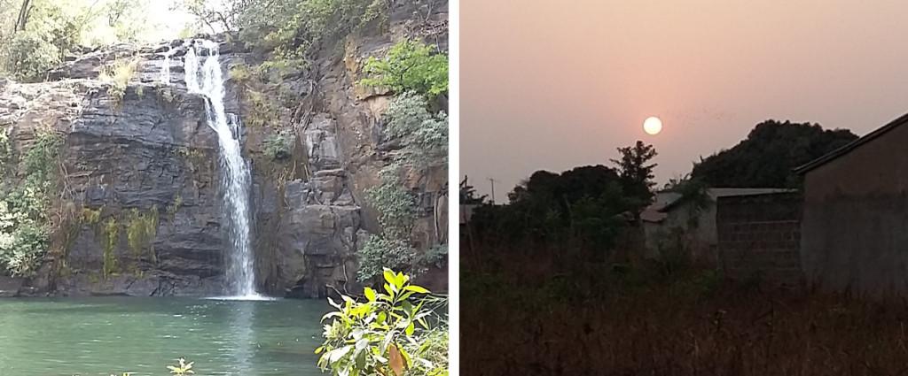 Sozialeinsatz im Bereich Gesundheit in Benin – Reisebericht Teil 2
