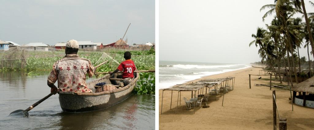 Sozialeinsatz im Bereich Gesundheit in Benin - ein Reisebericht