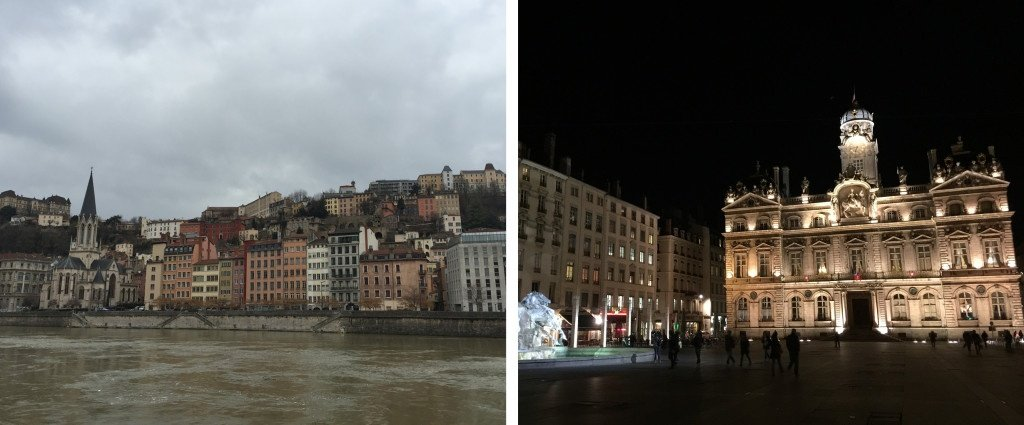 To Do's in Lyon – ein Reisebericht