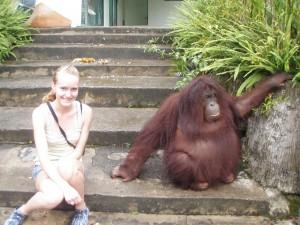 Travel & Work Borneo - Abenteuerferien und Sozialeinsatz