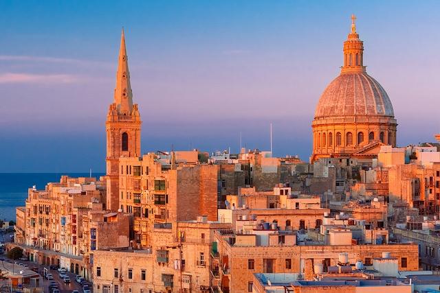 6 geheimnisvolle Fakten über Malta