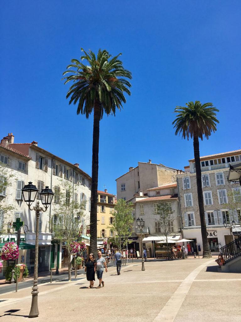 Jugendsprachkurse 2017: Woche 1 in Frankreich