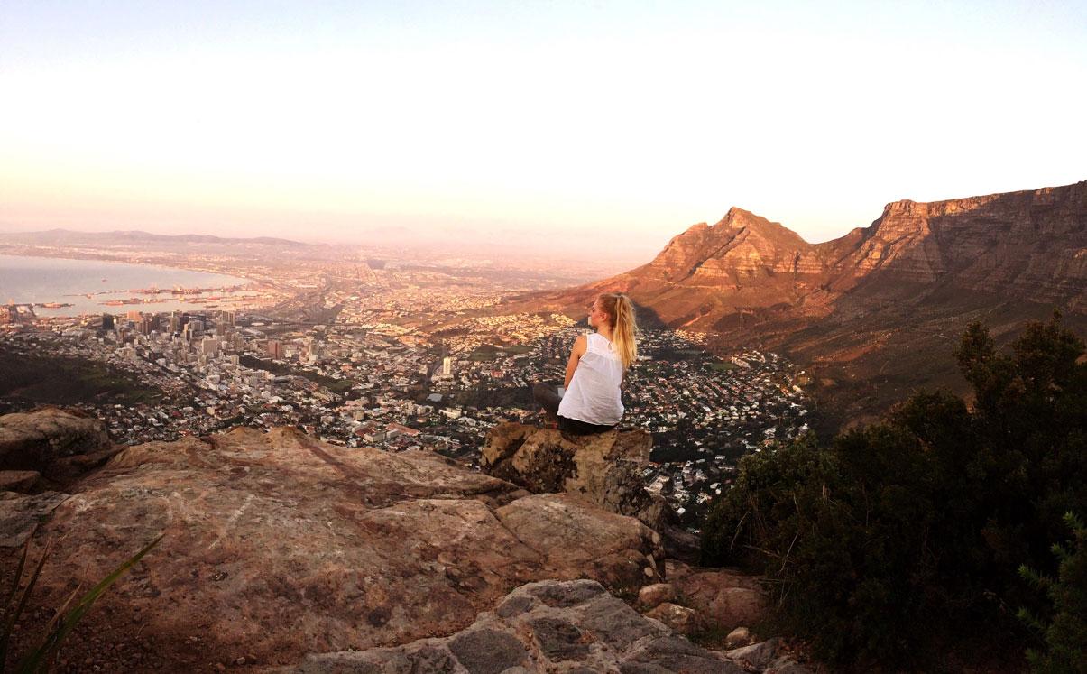 Erfahrungsbericht: Freiwilligenarbeit in Südafrika