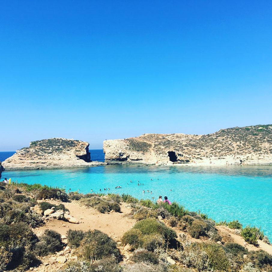 Jugendsprachkurse 2017: Woche 2 Malta