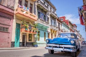 Reisen in Kuba: 10 Dinge, die du wissen solltest!