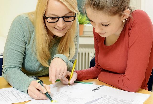 Welcher Lerntyp bist du beim Sprachenlernen?
