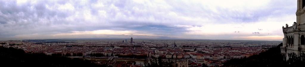 Lyon: Französische Stadt ungeahnter Möglichkeiten