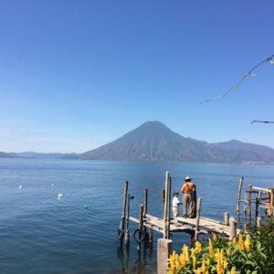 Vulkane und Spanisch in Guatemala – ein Reisebericht