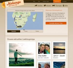 Buchtipp des Monats: Dein Reisetagebuch