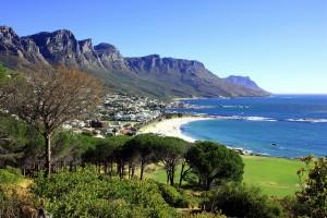 Sozialeinsatz Südafrika - Volunteering und Englisch lernen