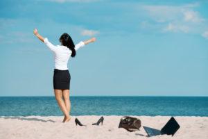 Sabbatical – raus aus dem Alltag
