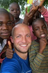 Sozialeinsatz in Sambia - ein Erfahrungsbericht