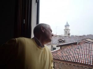 Sprachaufenthalt in Venedig Teil 1
