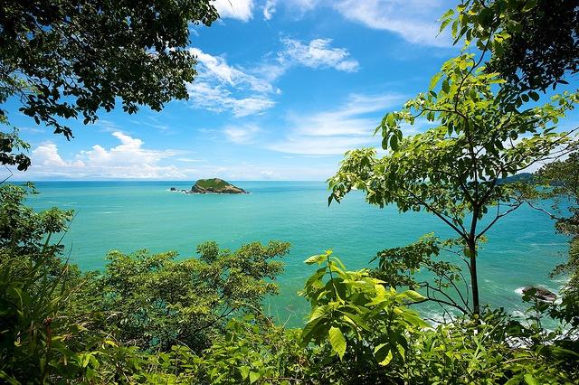 Top 10 Sehenswürdigkeiten in Costa Rica