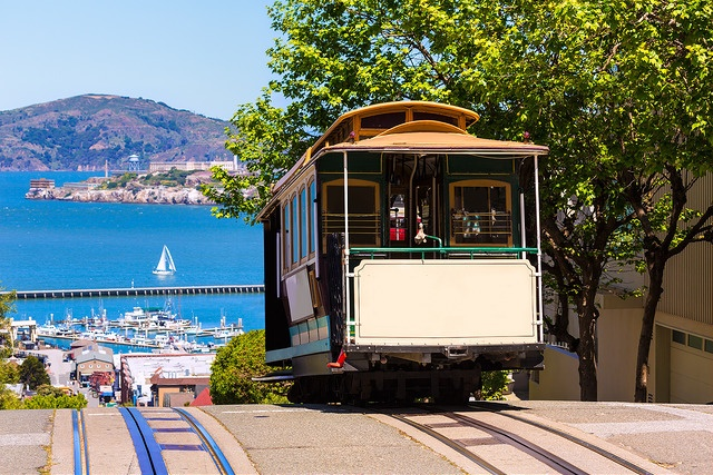 Top 5: Must-Sees in San Francisco
