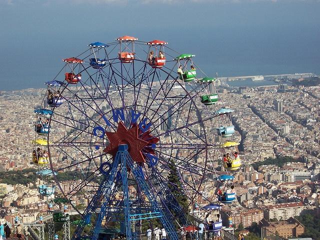 Teil 6 – Mein Praktikum im Ausland: Halbzeit in Barcelona