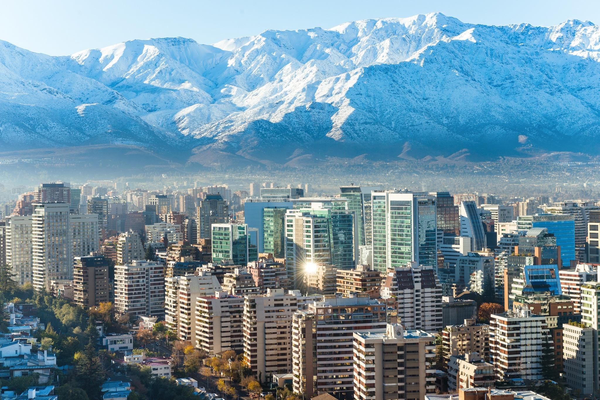 Spanisch lernen: Was Chile so einzigartig macht!