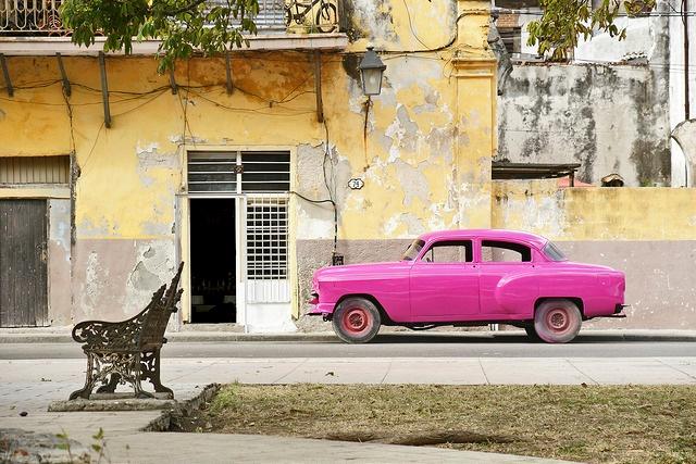 Spanisch lernen in Havanna – Que viva Cuba!