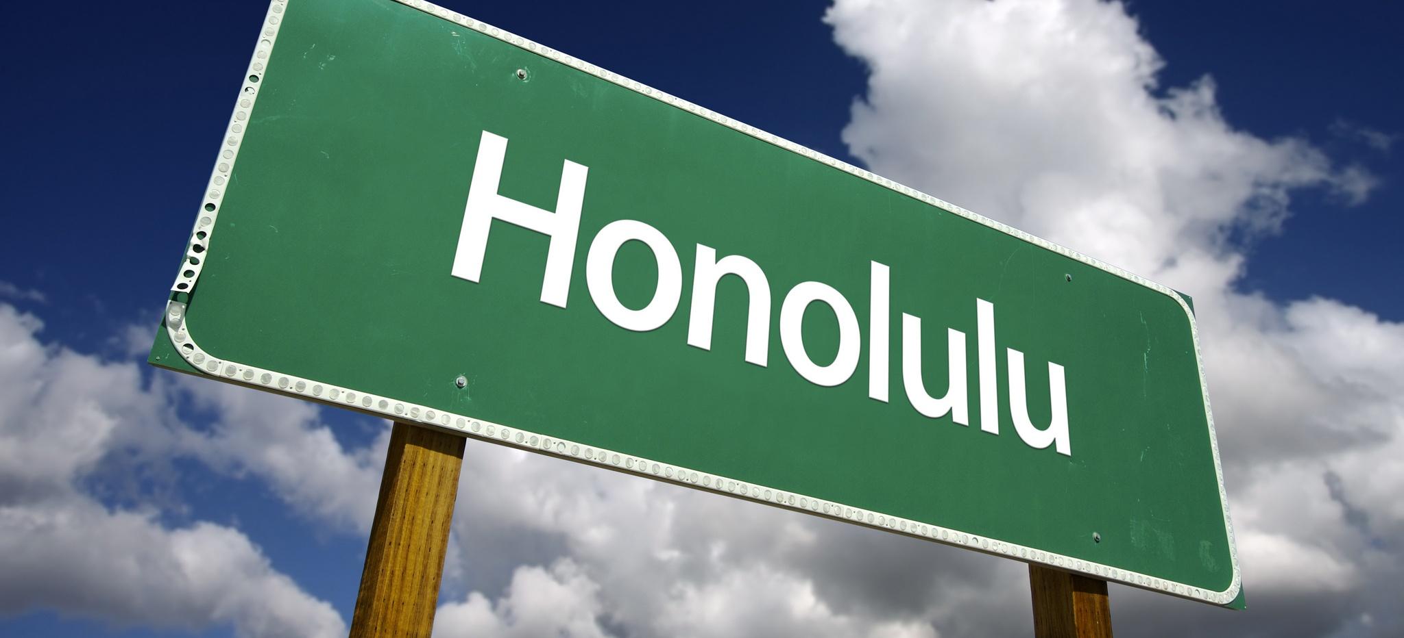 6 Spartipps für einen Honolulu Sprachaufenthalt