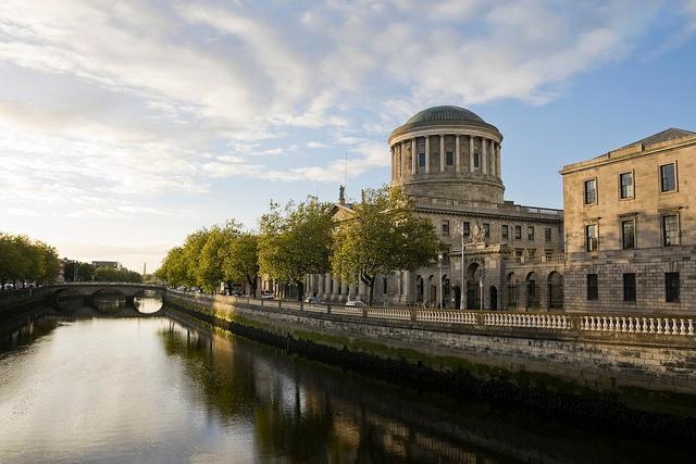 Englisch lernen in Dublin – Hippe Orte