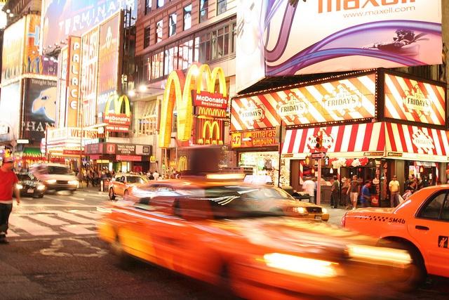 Englisch Sprachaufenthalt New York – 20 Fakten