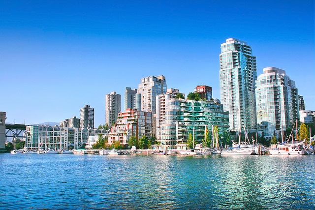 10 Geheimnisse und Fakten über Vancouver