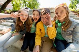 Sprachcamp: die 3 besten Reiseziele für Teens