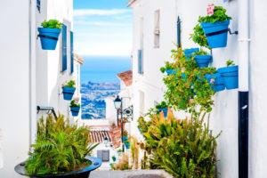 Top 4 Sprachreiseziele in Spanien