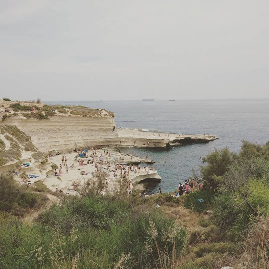 Jugendsprachkurse 2017: Woche 3 Malta