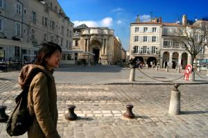 Sprachschule des Monats – Eurocentres in La Rochelle