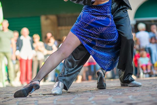 5 Tipps zum Tango lernen in Buenos Aires