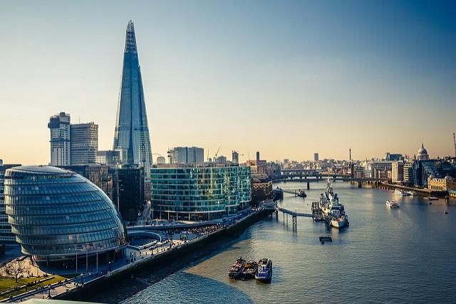 Sprachaufenthalt - London muss nicht teuer sein