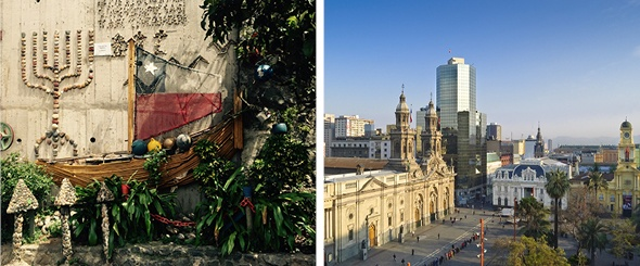 Entdeckungsreise durch Südamerika – Teil 3