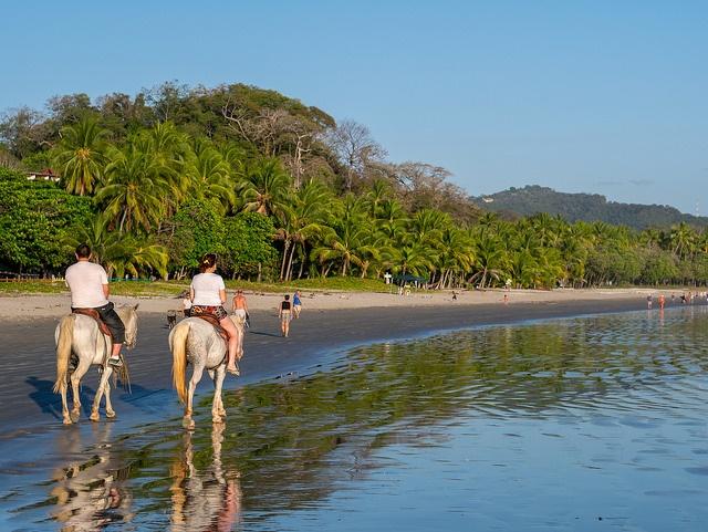Wie viel kostet Work and Travel in Costa Rica?