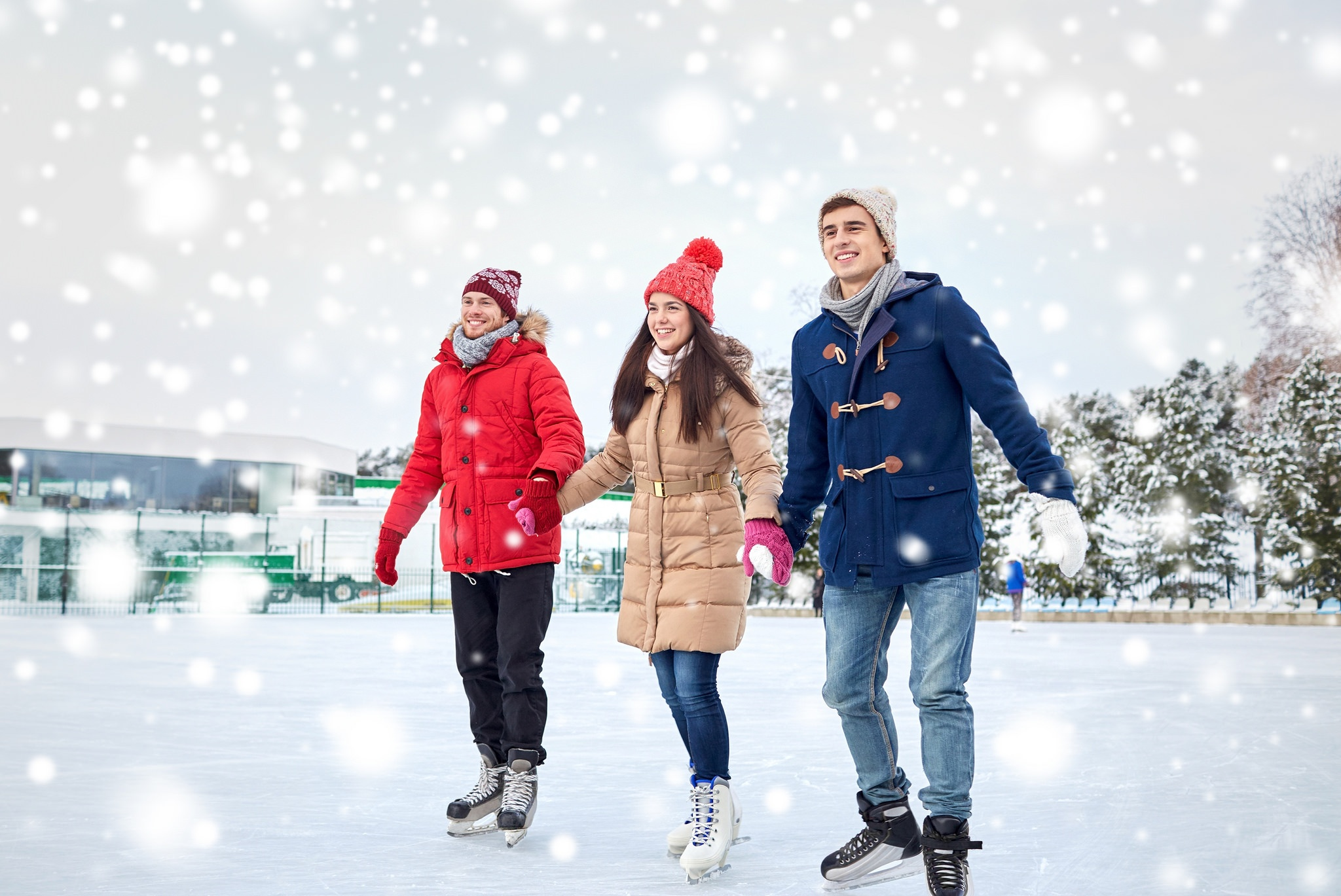 5 Fun-Activities für deinen Winter in Vancouver