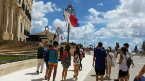 Jugendsprachkurse 2015: Woche 6 in Malta