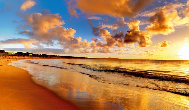 Die 10 schönsten Strände Australiens