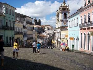 Portugiesisch lernen - Brasilien erleben