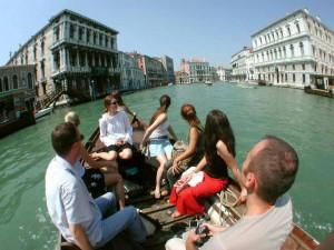 Sprachaufenthalt in Venedig Teil 2 - Carnevale