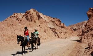 Chile - Sprachaufenthalt zwischen Wüste und Eis