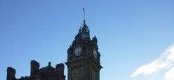 Schlösser, Städte: Schottland